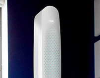 Nest Breathe I Air Purifier