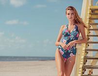 Wassarette Swimwear