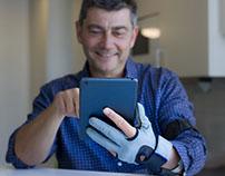 Robotic SEM™ Glove by Bioservo