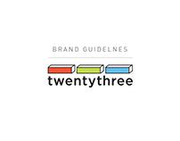 twentythree | Branding