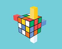 Rubik's GIF