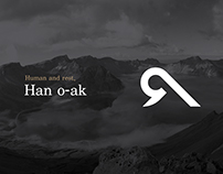 Human and rest, Han o-ak