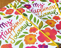 My Happiness Journal