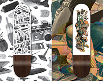 Left | Right Decks