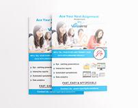 Free Flyer Design Fully Editable & Print Ready 2018