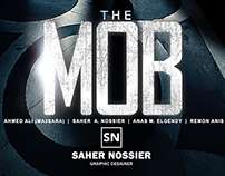 """The MOB"" Movie Poster"