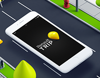 App Mobile / R-Trip