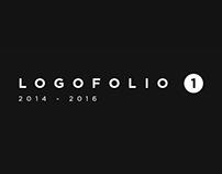 Logofolio 2014 / 2016