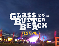Glass Butter Beach Festival