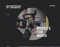 Telefakt.ru - mass media