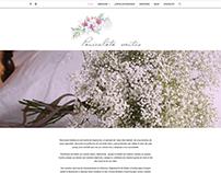 Web Paniculata Eventos