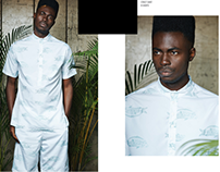 Merwe Mode SS16 Look book