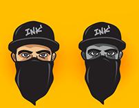Chris Garret INK logo