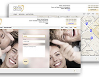 Website | Dental Deluxe Clinic