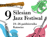 Silesian Jazz Festival website