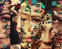 Portraits, 015