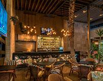 Restaurant - Fotografía