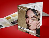 POLiSAN - Cosmetika Color Chart