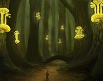 Fungal Fantasy