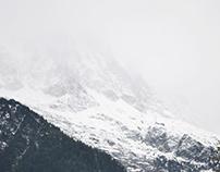 Travesía: Alpes II
