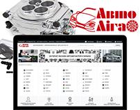 AutoLiga.com.ua | By WebMaestro | TimeToAct |