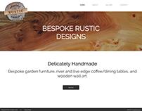 Website Design - BRDFurniture