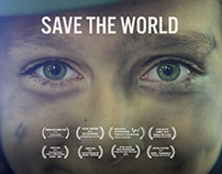 Save the World - a clever and funny short film