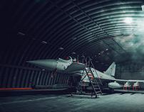 Typhoon - Life inside an RAF Squadron