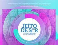 Esmaltec - Jeito De Ser