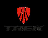 TREK Bikes Print Campaign