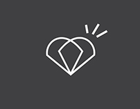 Daily Diamonds Logo and Brand Identity