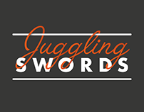 Juggling Swords - Rebrand