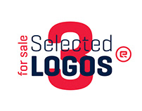 Selected Logos vol.3 / For Sale