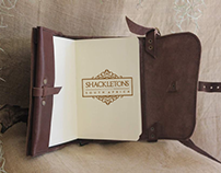 Shackletons Leather