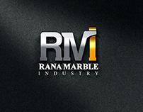 3d Mockup Logo RMI