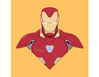 Homen de Ferro (Mark48)