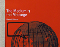Book Redesign: The Medium is the Message