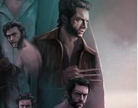Logan Evolution