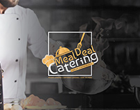 MealDeal Catering | Logo