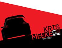 Kris Meeke - Tour de Corse 2017
