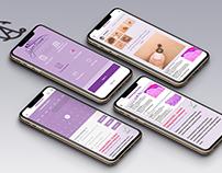Spectrum Skin Cancer App | iOS