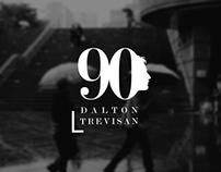 Dalton Trevisan – 90 anos