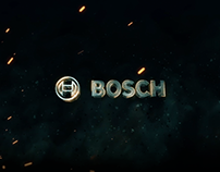 Vacuum Battle // Bosch