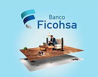 Ficohsa - Tarjeta disfruta+