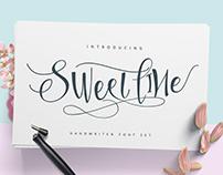 Sweetline Typeface