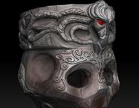 Demon Relic