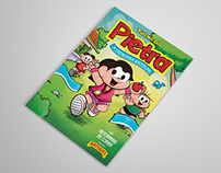 Comic book Unilever