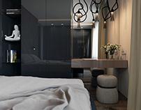 PBD #003 - Bedroom