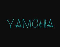 Yamcha | FREE FONT [NOV/10]