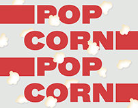 Popcorn Day — The International Day Series